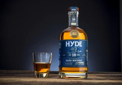 Via Hyde Whiskey
