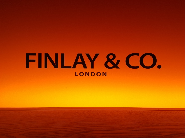 Finlay & Co #BeyondtheCask